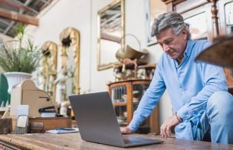 چگونه با راهکارهای عملی در یک حراج آنلاین برنده شویم