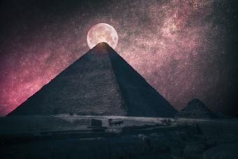 علائم طالع بینی و زودیاک مصر