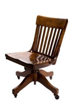 Antyczne Kółka Na Krzesła