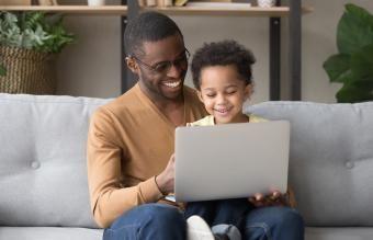 9 بازی رایانه ای نوزادان برای تشویق یادگیری