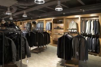 Vêtements pour hommes K&G