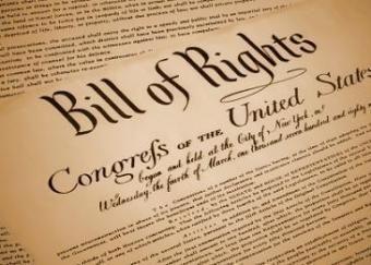 Declaração de direitos para crianças