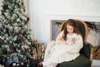 شعرهای کوتاه کریسمس: اصلی تا کلاسیک