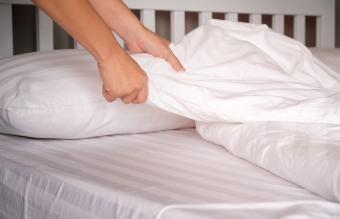Como matar piolhos na cama