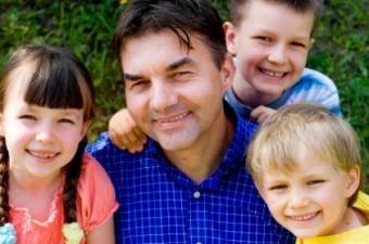 Conselhos para namorar um homem divorciado com filhos