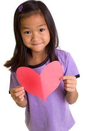 Ideias para festas do Dia dos Namorados para crianças em idade pré-escolar
