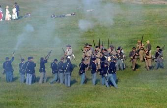 Dicas para fazer fantasias da Guerra Civil