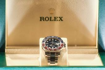Como saber se um Rolex é real: 5 maneiras de verificar