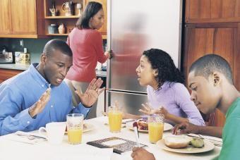 Cara Mengatasi Keluarga Disfungsional