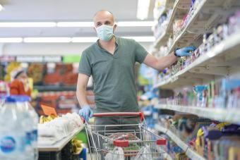 چگونه می توان مواد غذایی را برای موارد اضطراری ذخیره کرد