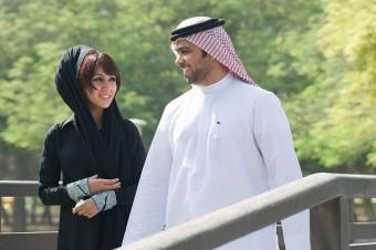 لباس اسلامی معاصر