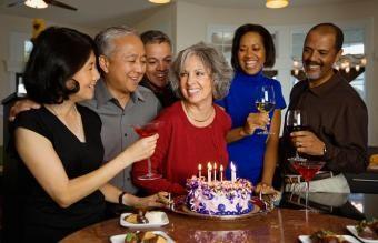 جوک های خنده دار درباره 50 سالگی
