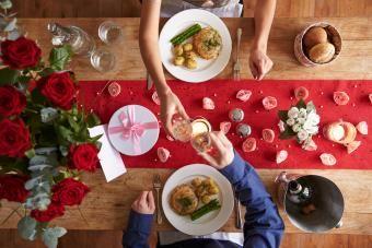 كيفية استخدام عداء الطاولة