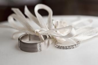 تاریخچه حلقه ازدواج