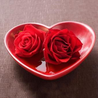 17 centres de mariage pour la Saint-Valentin pour vous inspirer