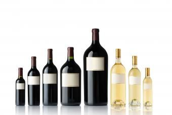16 שמות פרטיים למידות בקבוקי יין
